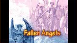 Fallen Angels book trailers